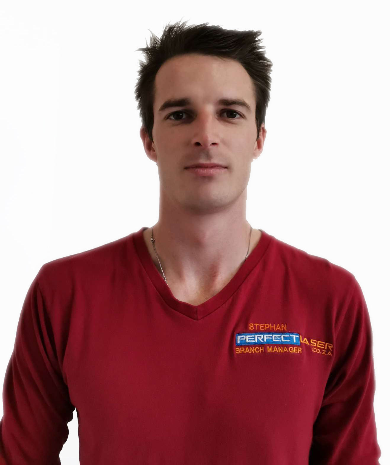 Stephan Hamman