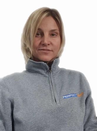 Madeleine Dehantschutter